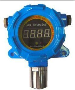 LED Display Fixed Gas Detector pictures & photos