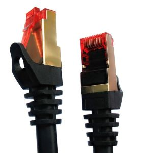 26AWG SSTP Patch Cable Cat7 Fluke Channel Test
