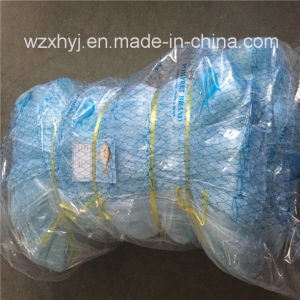 """0.33mmx2 1/4""""X100mdx200yds Nylon Monofilament Fishing Net pictures & photos"""