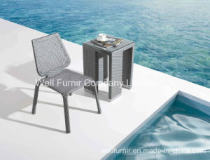 Cheap Rattan Furniture/Cheap Rattan Chair/Wicker End Table pictures & photos