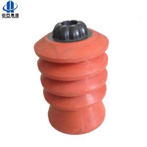 Oil NBR Cement Plug with Aluminium / Nylon / Phenolic Resin Core pictures & photos