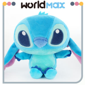 Custom Lilo & Stitch Plush Stitch Toy (LS1103)