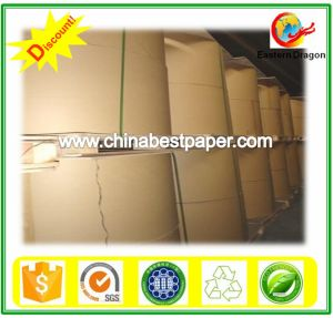 31*43′′ Inch 1side Coated Art Paper/762*1016mm Art coated paper pictures & photos