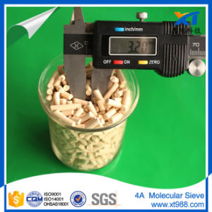 Zeolite Molecular Sieve 4A Pellet pictures & photos