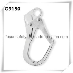 High Strength Forged Safety Snap Hook G9150 pictures & photos