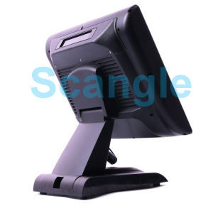 All in One POS Terminal with Customer Display Point of Sale System (SGT-664) pictures & photos
