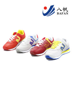 Men′s Sport Running Causal Shoes (BFM392) pictures & photos