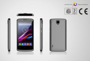 """4G Double Chip 4.0"""" WCDMA Lte Smart Phone"""