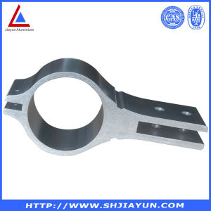 6063 T5 Aluminum Hollow Profile Section Customized as Per Drawings pictures & photos