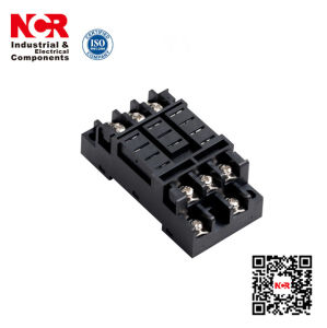 40A 300V Base for Relay 40A (38F) pictures & photos