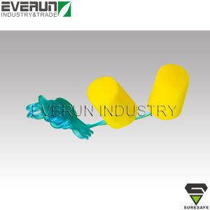 CE EN352 Disposable Soundproof Ear Plugs for Noise pictures & photos