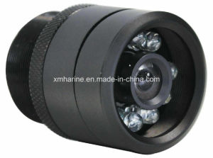 Waterproof CCD Night Vision Coach/Car Digital Camera pictures & photos