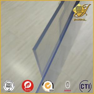 Transparent PVC Sheet for Window Piece pictures & photos