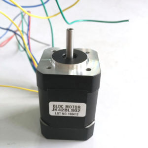42mm Brushless DC Motor with Driver Jkbld-70 pictures & photos