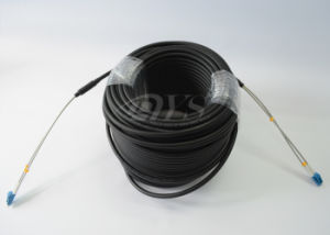 LC-LC Outdoor Fiber Optic Cable pictures & photos