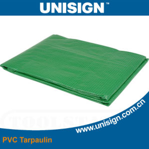 PVC Tarpaulin for Roof Covers pictures & photos