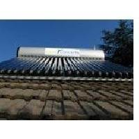 High Pressurized Heat Pipe Integrate Solar Water Heater pictures & photos