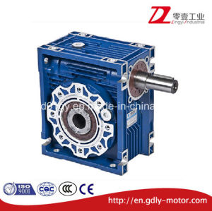 Nrv Worm Gearboxes, Aluminum Alloy Housing pictures & photos