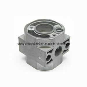 Security Light Series Die Casting Parts pictures & photos