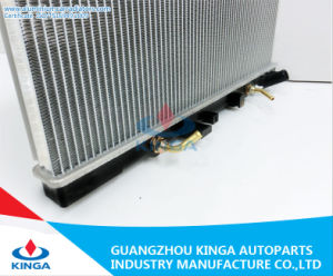 Automobile Radiator for Honda Integra with Aluminum Core Plastic Tank pictures & photos