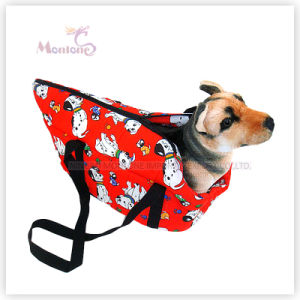 35*22*21cm Pet Products, Travel Luggage Carrier, Pet Shoulder Tote Bag pictures & photos