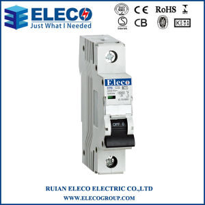 Hot Sale Mini Circuit Breaker with Ce ISO (EPB6K Series) pictures & photos