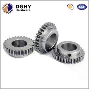 High Quality Stainless Steel Central Machinery Parts Made in China pictures & photos