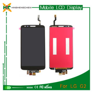 Wholesale for LG G2 LCD and Touch Screen Digitizer Parts pictures & photos