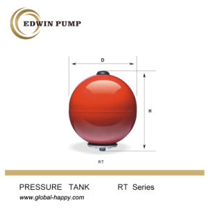 Rt Pressure Water Tank pictures & photos