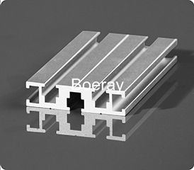 Heavy Duty Aluminum Extrusion Profile Frame for Engraving Work Table pictures & photos