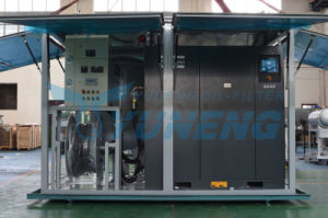 Transformer Oil Vacuum Dehumidifier/Air Dry Equipment pictures & photos