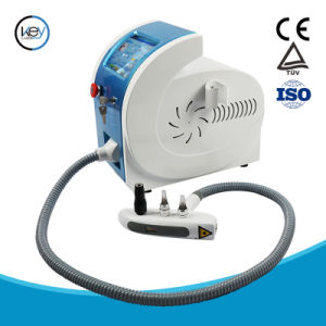 8.4 Inch Touch Screem Tattoo Removal Machine with 3 Tips pictures & photos