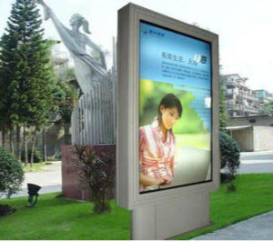 65inch Dynamic LCD Display pictures & photos
