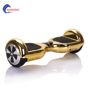 Stock in Germany Self Balancing Scooter Hoverbaord 2 Wheels pictures & photos