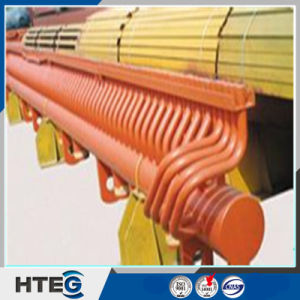 Good Quality Boiler Pressure Parts Economizer Header for Power Plant pictures & photos