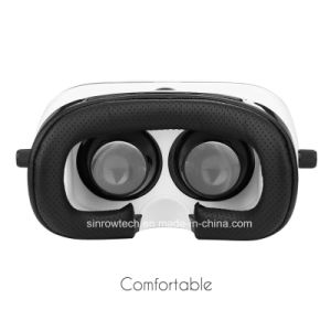 3D Virtual Reality Video Glasses Google for iPhone 6s Plus pictures & photos