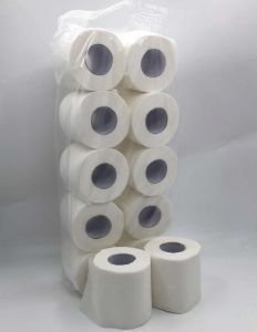 100% Imported Virgin /Recycle /Mix Pulp Reasonable Toilet Tissue pictures & photos