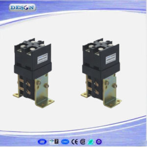 6V-150V 50Hz/60Hz 100A 2no Industrial DC Contactor pictures & photos