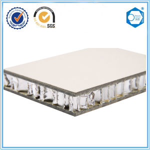 Aluminum Honeycomb Panel for Building Material pictures & photos