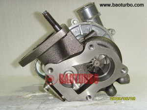 CT16/17201-30080 Turbocharger for Toyota pictures & photos