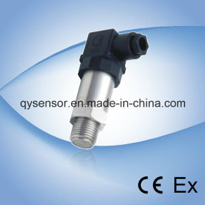 Sanitary Food Application Pressure Transmitter (QP-82B) pictures & photos