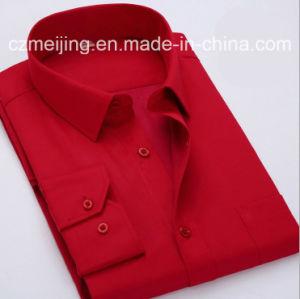 Men′s Shirt with Pocket