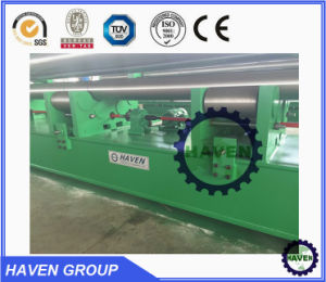 W11S Hydraulic curling sheet machine, CNC universal plate bending machine pictures & photos
