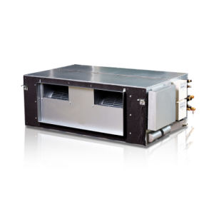Cooling Only T3 36000BTU High Static Pressure Duct Type Air Conditioner pictures & photos