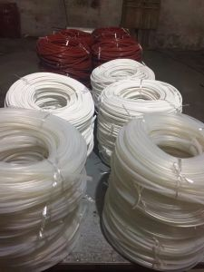 Customize Silicone Tube, Silicone Hose, Silicone Tubing, Silicone Sleeve, Silicone Pipe pictures & photos