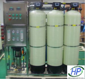 Manufacturer of Industrial RO System with Different Capacity From 1500GPD pictures & photos