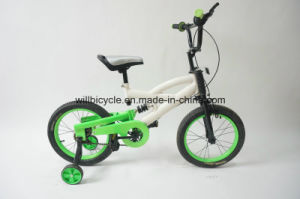 16 Inch Steel Frame Children Bicycle