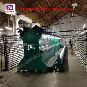 Potato Mesh Bag Making Machine pictures & photos
