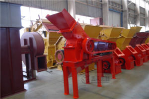 2017 ISO9001: 2008 Stone Hammer Crusher Price Mill Crusher pictures & photos