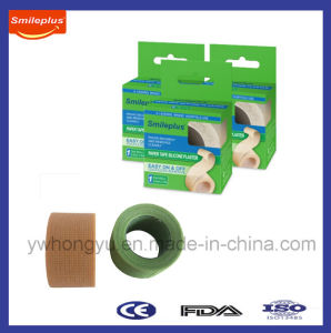 Remove Painless Silicone Medical Tape for Fragile Skin pictures & photos